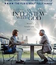 Інтерв'ю з Богом.