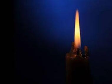 Листопад — молимося за померлих