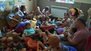В нашій парафії відбувся Літній Табір.