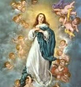 Урочистість Внебовзяття Пречистої Діви Марії: свято і традиції